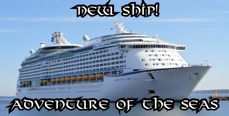 GC16B Ship Slide